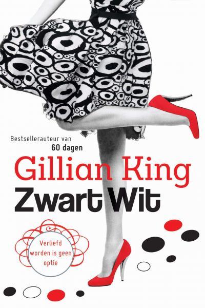 King ZwartWit VKHR defrgb