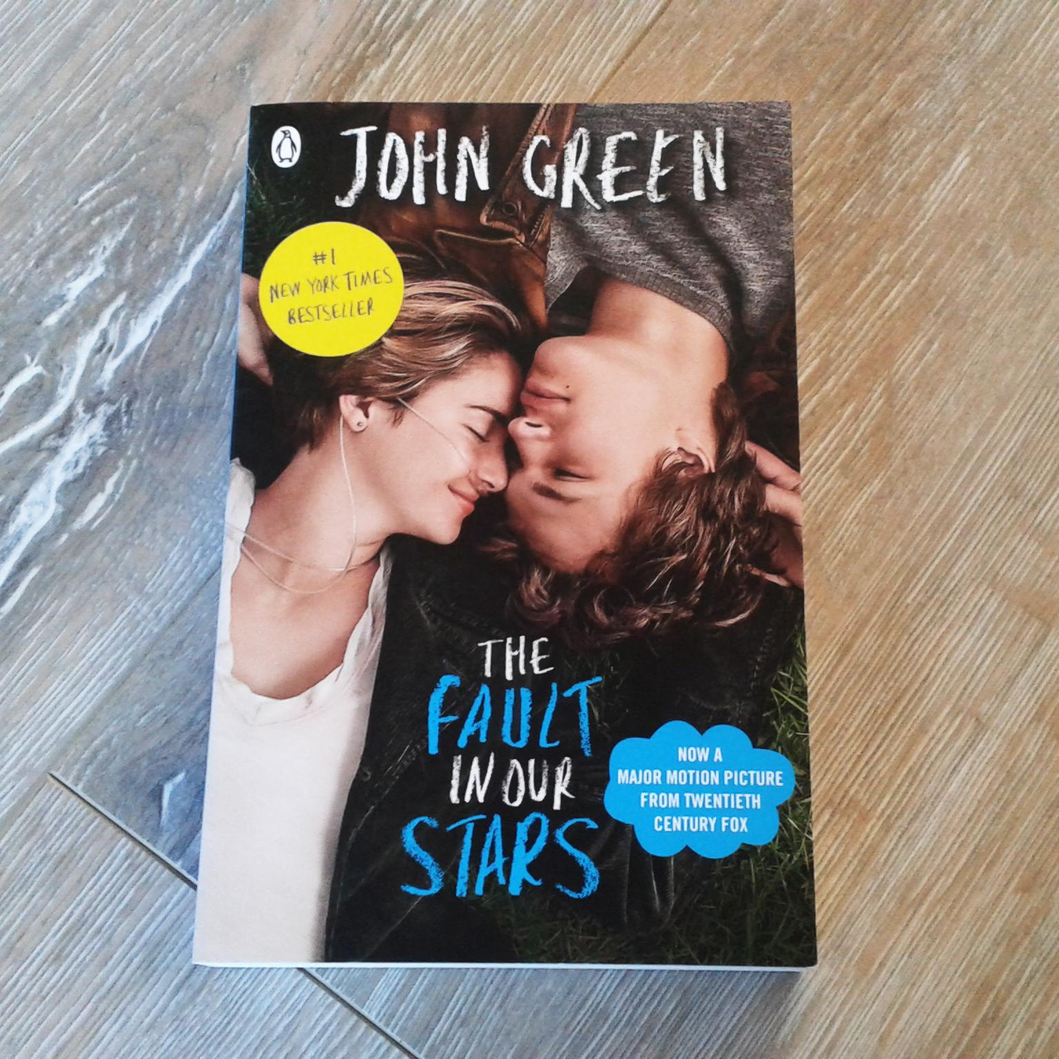 tfois2, john green