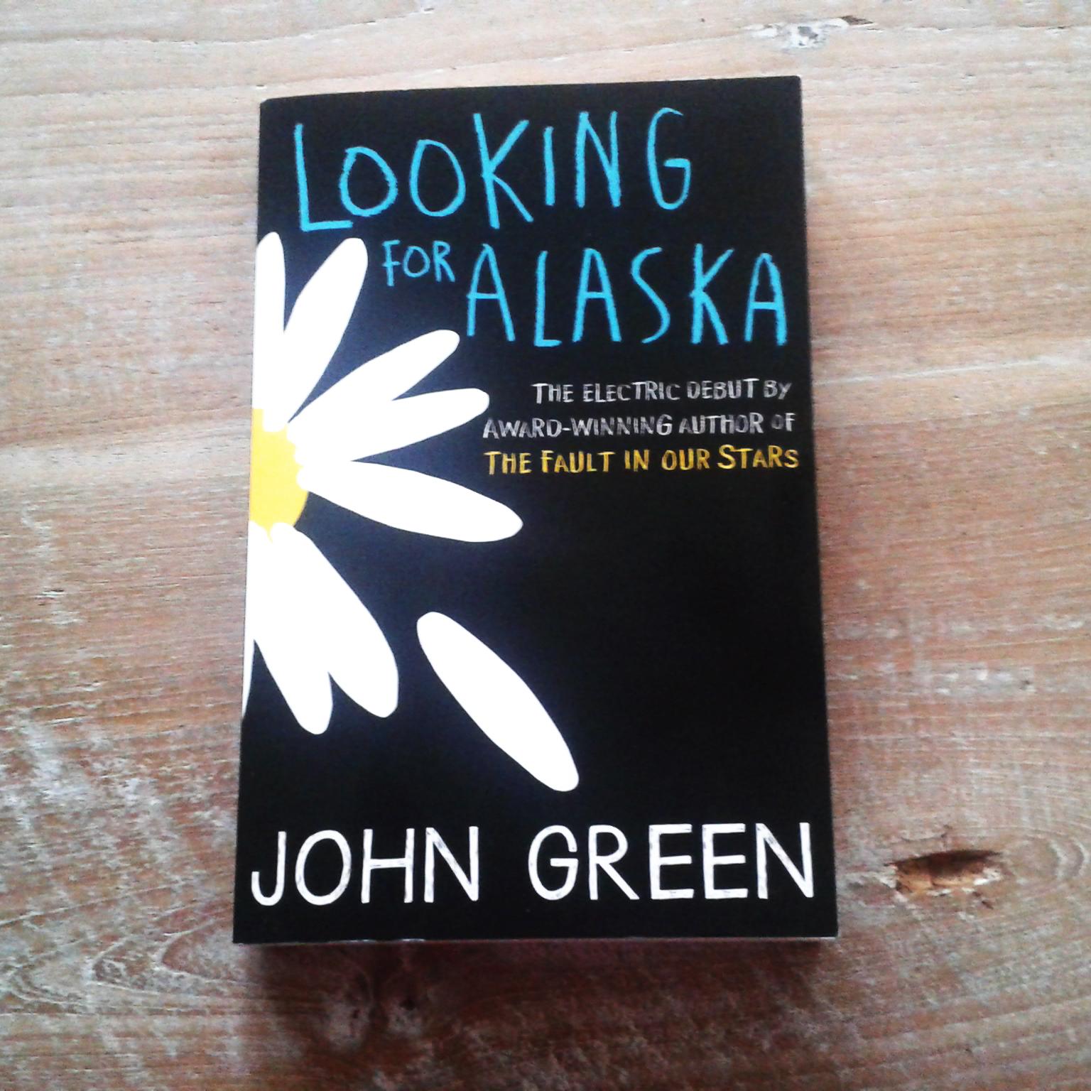 looking for alaska 2
