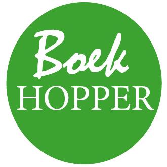 BOEKHOPPER groen header 1