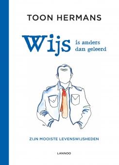 College In De Levenslessen Van Toon Hermans Boekhopper